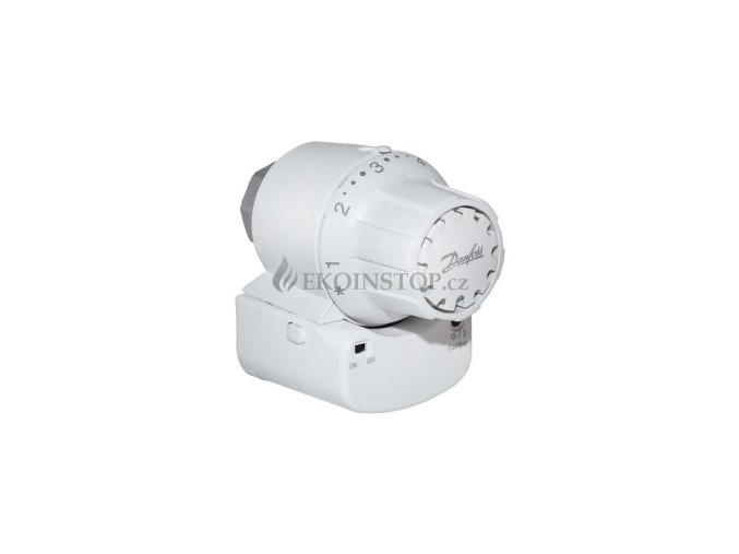 danfoss ra plus heizkoerperthermostat 013g2730