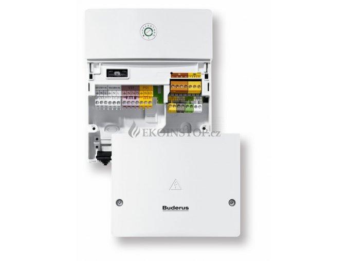 Buderus Modul MS100 EMS-plus