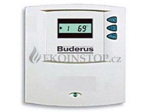 Buderus Logamatic SC10 solární regulátor