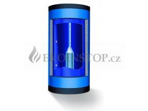 Buderus Logalux PL 750 akumulační zásobník
