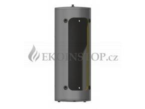 Dražice NAD 250 v1 akumulační nádrž bez vnitřního zásobníku, s izolací