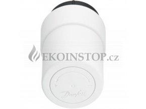 Danfoss RA 5002 ruční hlavice bílá 013G5002