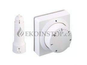 Danfoss RA 2000 termostatická hlavice dálkové nastavení s kapilárou délky 8 metrů