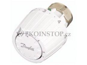 Danfoss RTD 2945 termostatická hlavice vestavěné čidlo