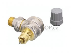 "Danfoss  RA-G 15 = 1/2"" termostatický ventil rohový"