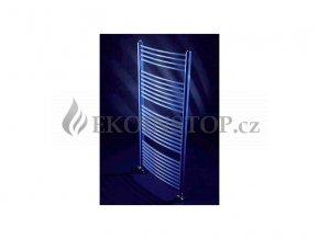 Otopné těleso Hurta Thermal - Trend KO 1640/600 - barva bílá, výkon 975 W