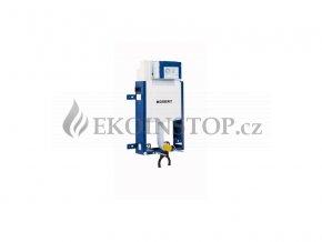 Montážní prvek Kombifix ECO pro závěsné WC - 110.302.00.5