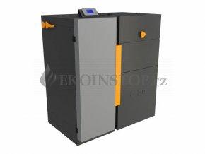 Benekov C 27 Premium automatický kotel na uhlí - zásobník vpravo 114100501 emisní třída 5.