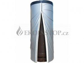 Viadrus AkuEconomy 200l akumulační nádoba s izolací