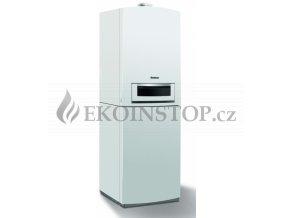 Buderus Logamax plus GB172-14T150S kondenzační kotel + zdarma RC 310 s čidlem