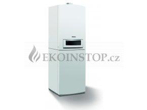 Buderus Logamax plus GB172-24T150S kondenzační kotel + zdarma RC 300 s čidlem