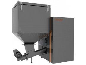 OPOP automatický na uhlí H824 A