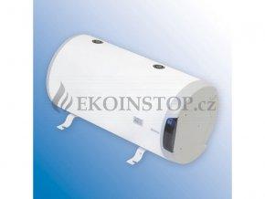 Dražice OKCV 125 kombinovaný ohřívač vodorovný- pravé provedení