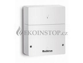 Buderus Logamatic KM200