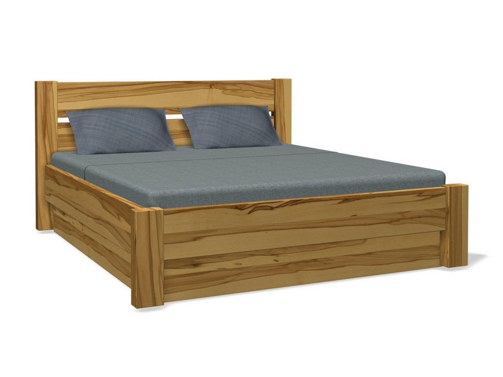postel Tyger s up jadro1 bilazeme