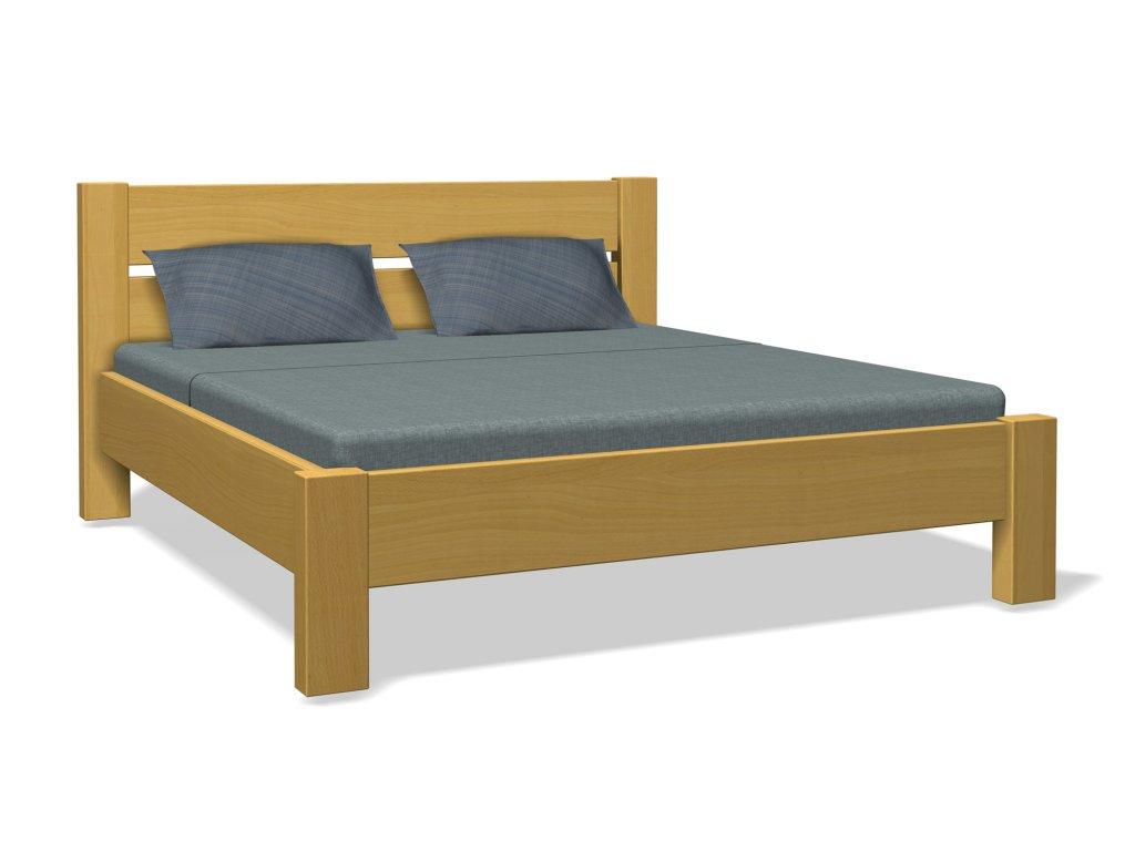 postel Tyger natur1 bilazeme