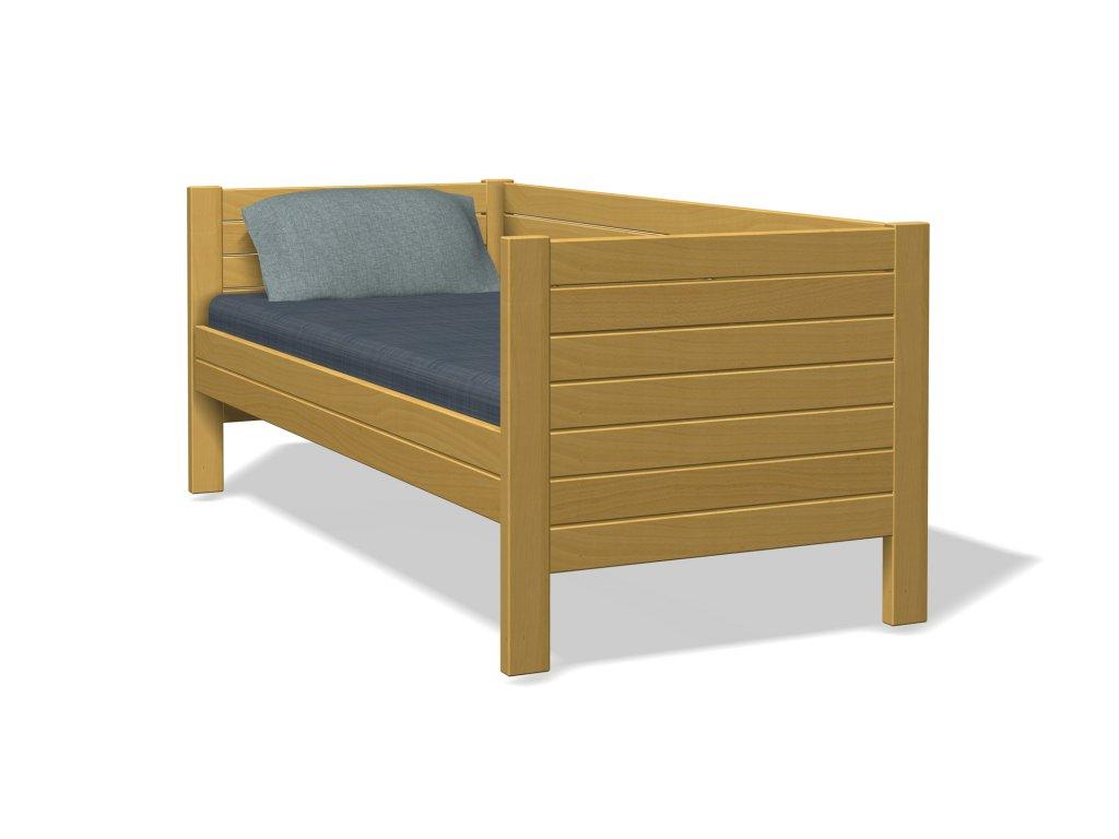 postel Havaj u bilazeme
