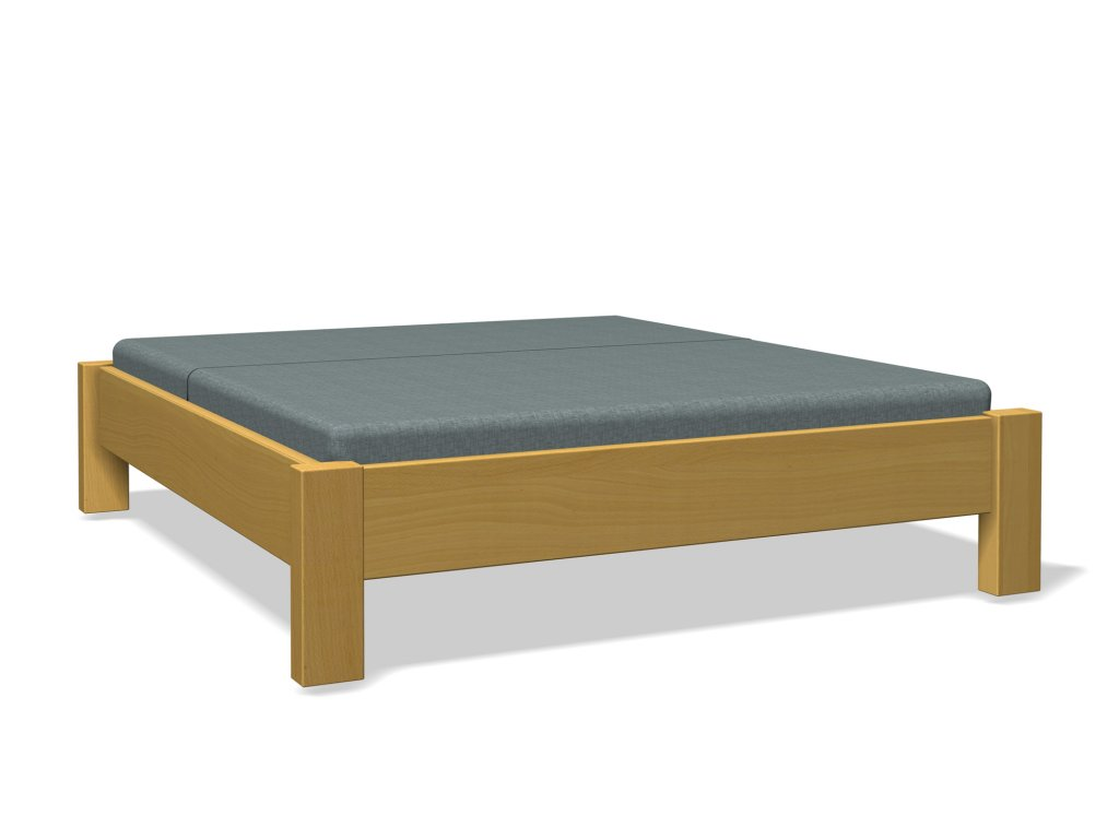 postel tyger letiste1 bilazeme