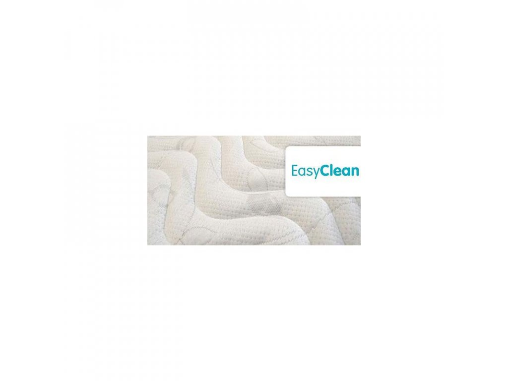 MPO Potah na matraci EasyClean na míru cm