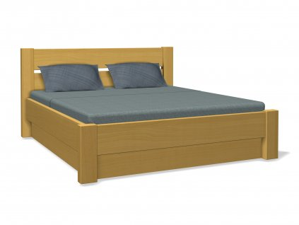 postel Tyger s up natur1 bilazeme