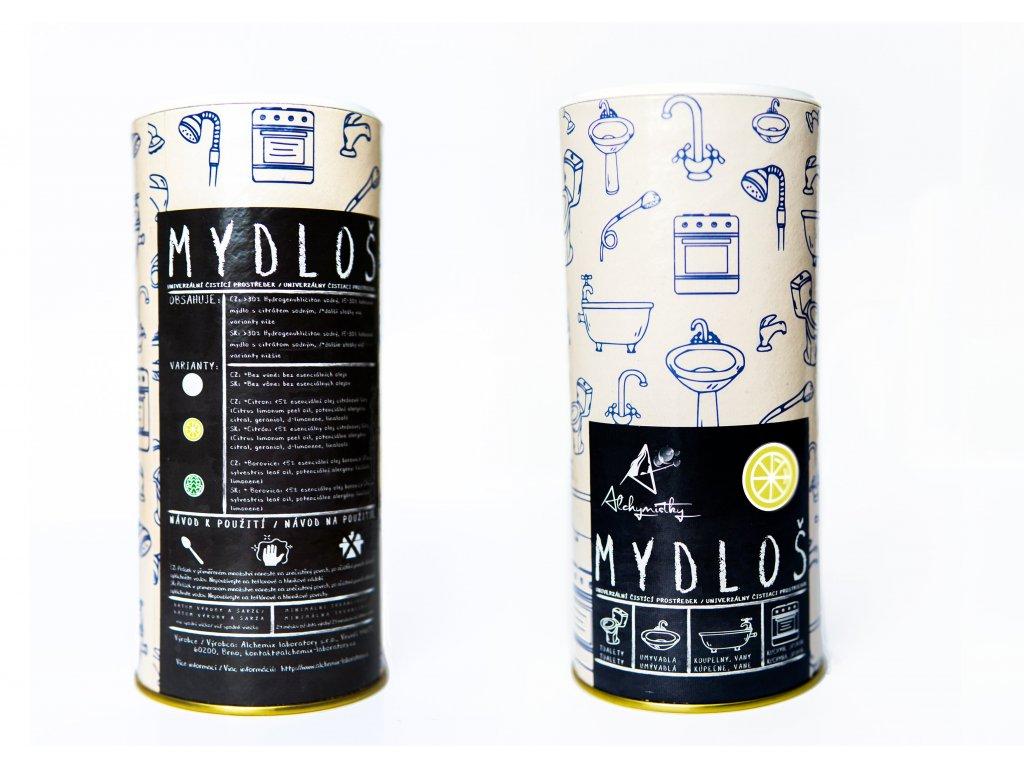 MydlosCitron