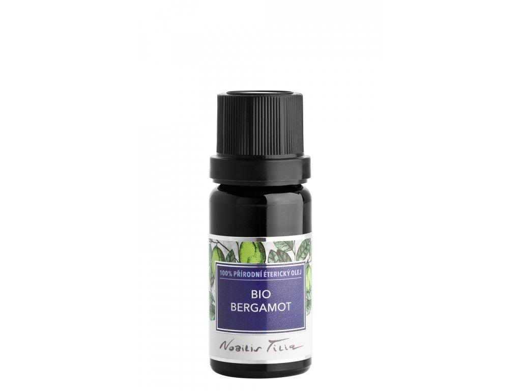 B0019B Bio Bergamot