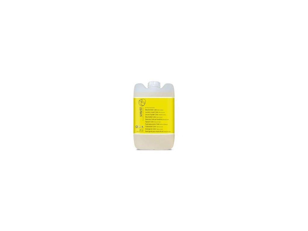 AB522F7A C90E 4E01 A548 BB814C8F697E sonett praci gel na barevne pradlo 20l