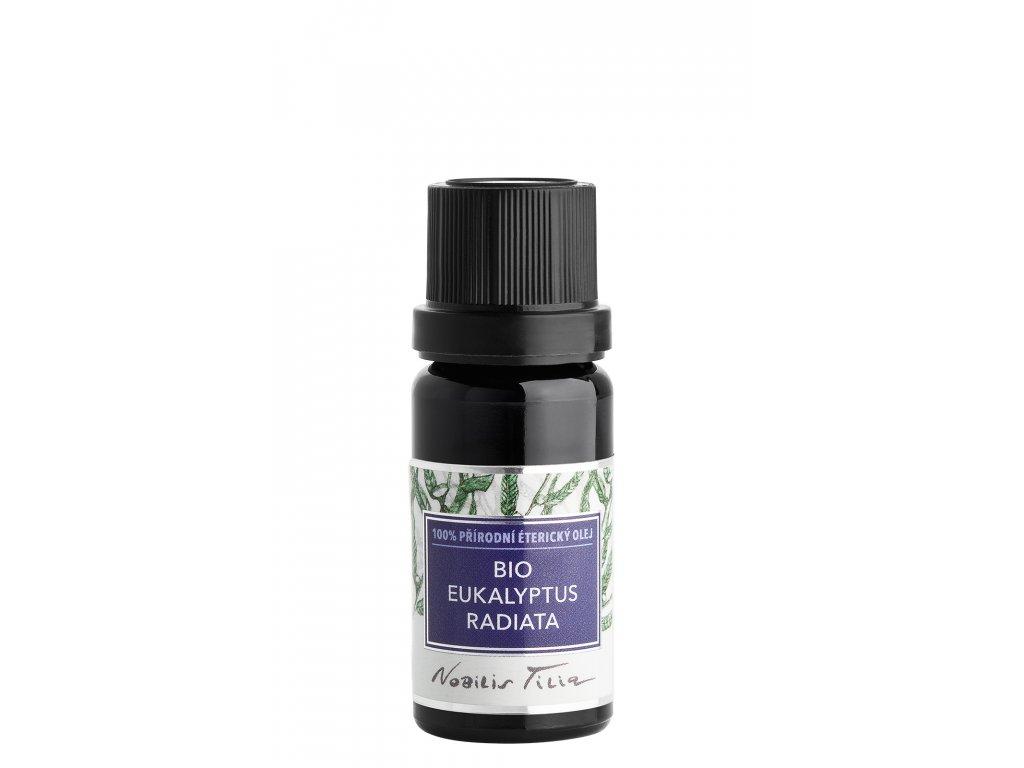 B0002B Bio Eukalyptus radiata