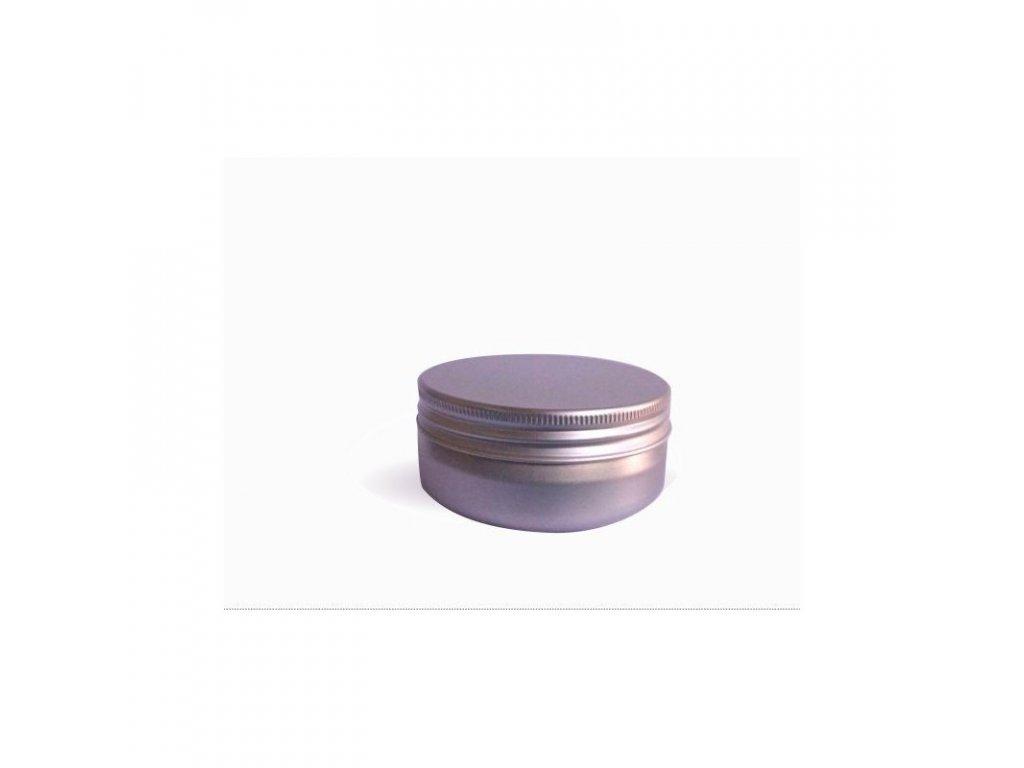 hlinikova doza 56x27 mm 50 ml s vickem a vlozkou