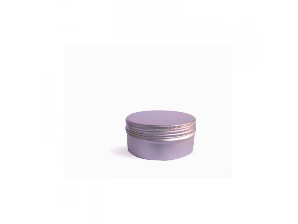 hlinikova doza 67x33 mm 120 ml s vickem a vlozkou