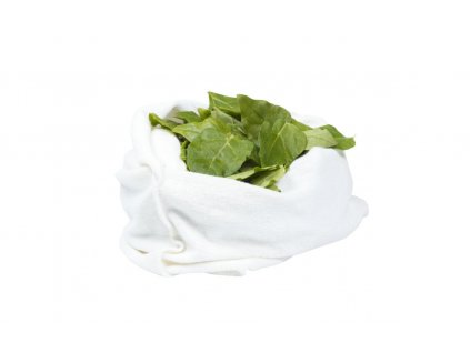 kapsa na uchovavani zeleniny mala 38 x 38 cm 09390 0003 bile samo w