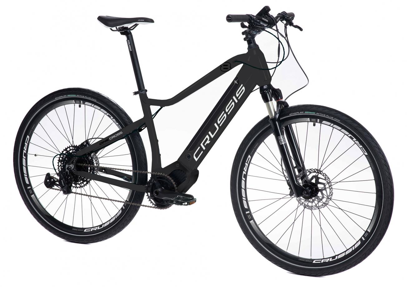 2.časť: Očakávaný dojazd elektrobicykla vs. cena