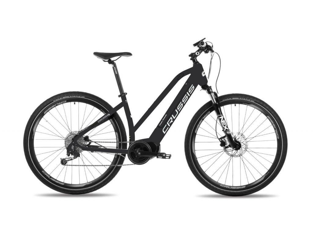 Crussis Dámsky krosový elektrobicykel ONE-Cross lady 7.6-S (2021)