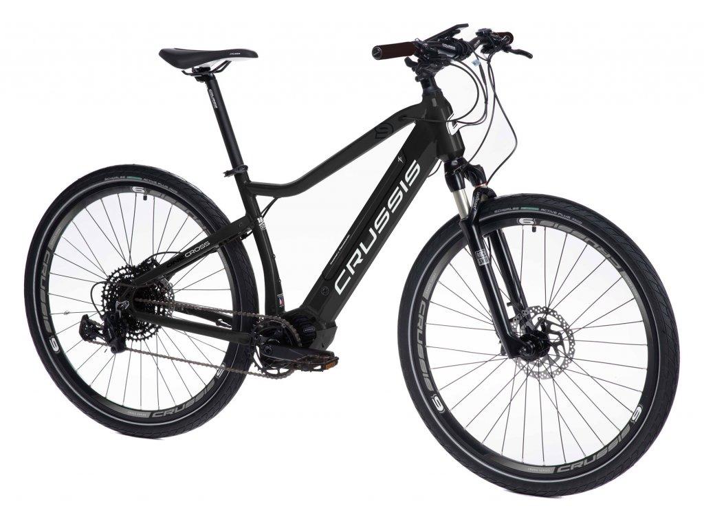 Crussis Pánsky krosový elektrobicykel ONE-Cross 9.6-S (2021)