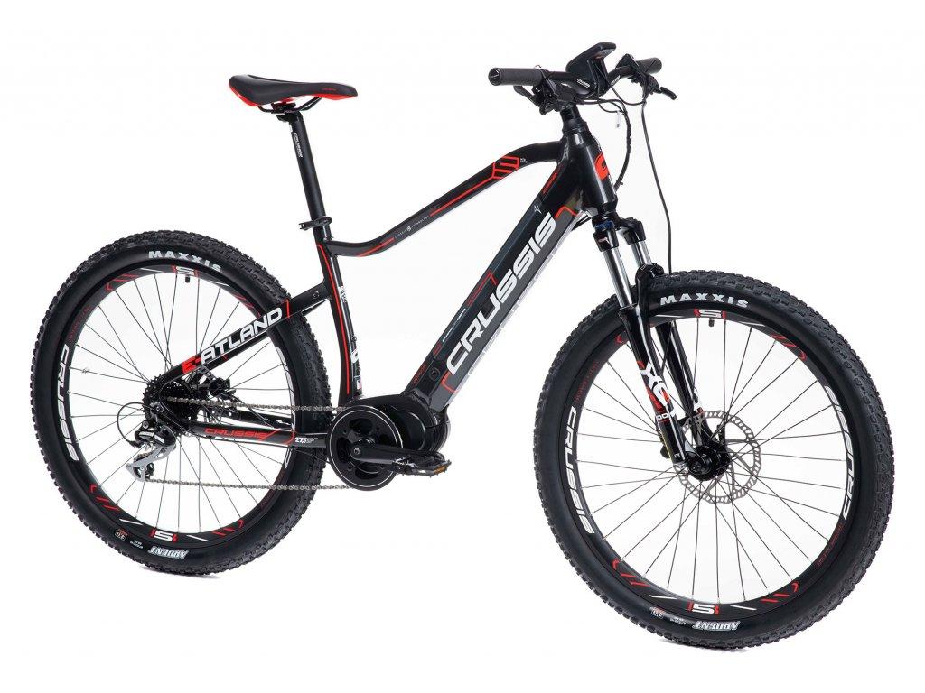 Crussis Horský elektrobicykel e-Atland 5.6 (2021)