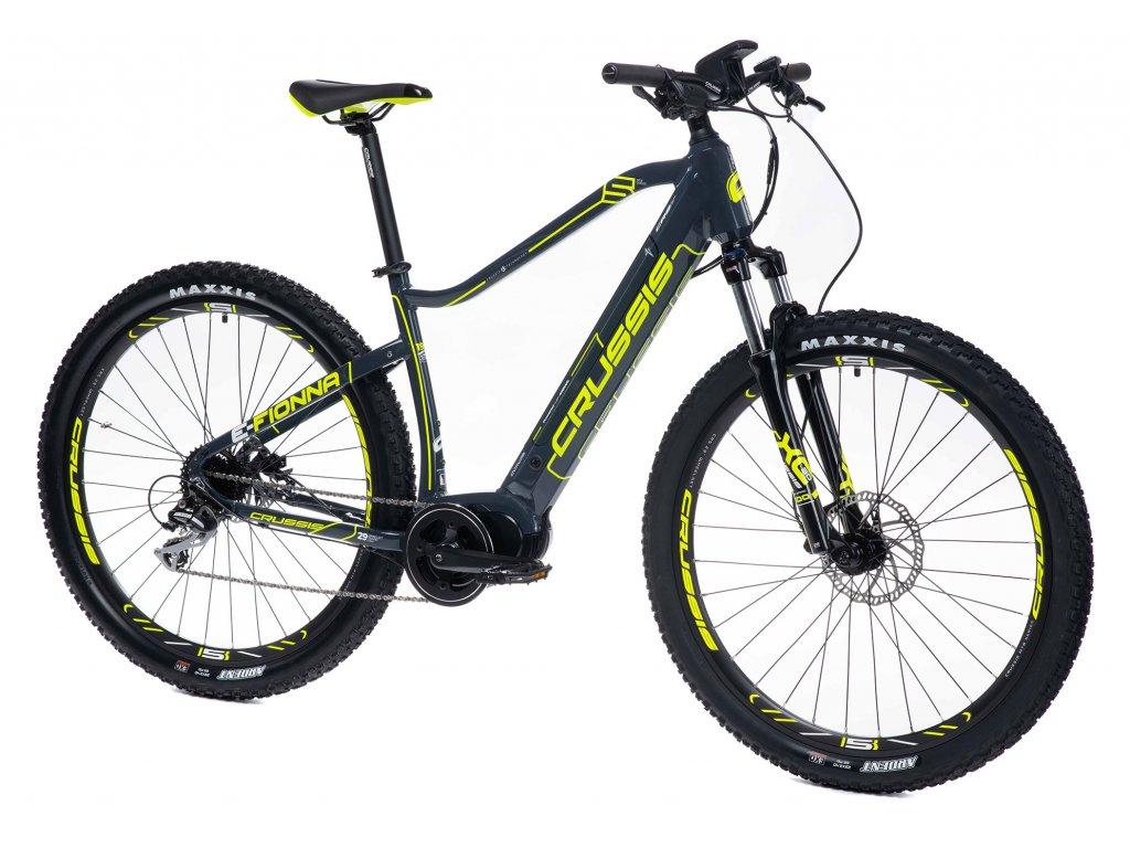 Crussis Dámsky horský elektrobicykel e-Fionna 5.6 (2021) s