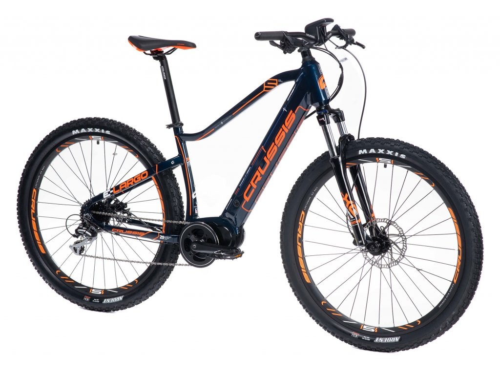 Crussis Horský elektrobicykel e-Largo 5.6 (2021)