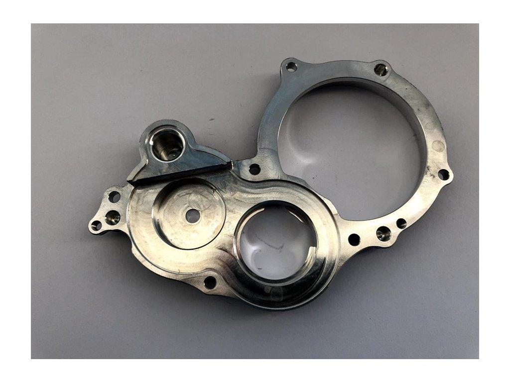 Vnitřní část motoru Bafang M500
