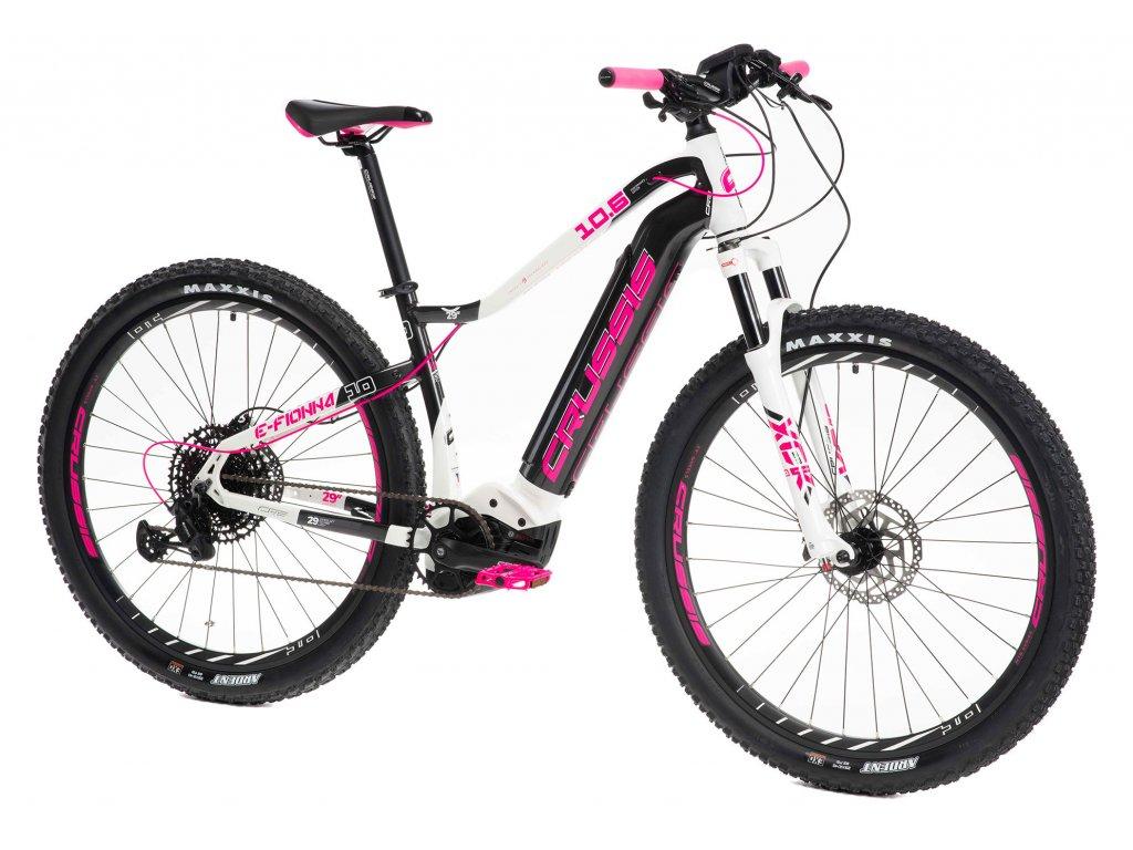 Crussis Dámsky horsky elektrobicykel e-Fionna 10.6 (2021)