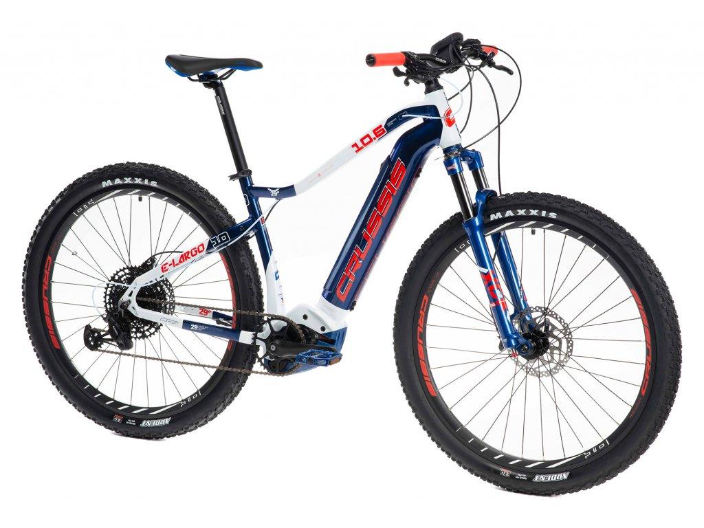 Crussis Horský elektrobicykel e-Largo 10.6 (2021)