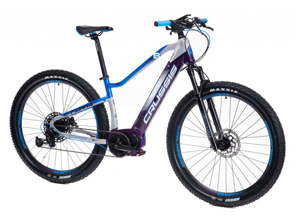 Crussis Dámsky horský elektrobicykel e-Fionna 8.6-S (2021)