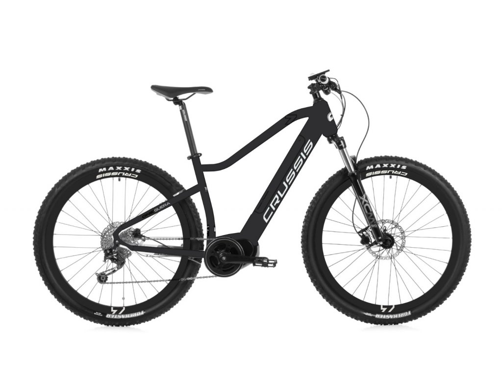 Crussis Dámsky horský elektrobicykel ONE-Guera 7.6-S (2021)