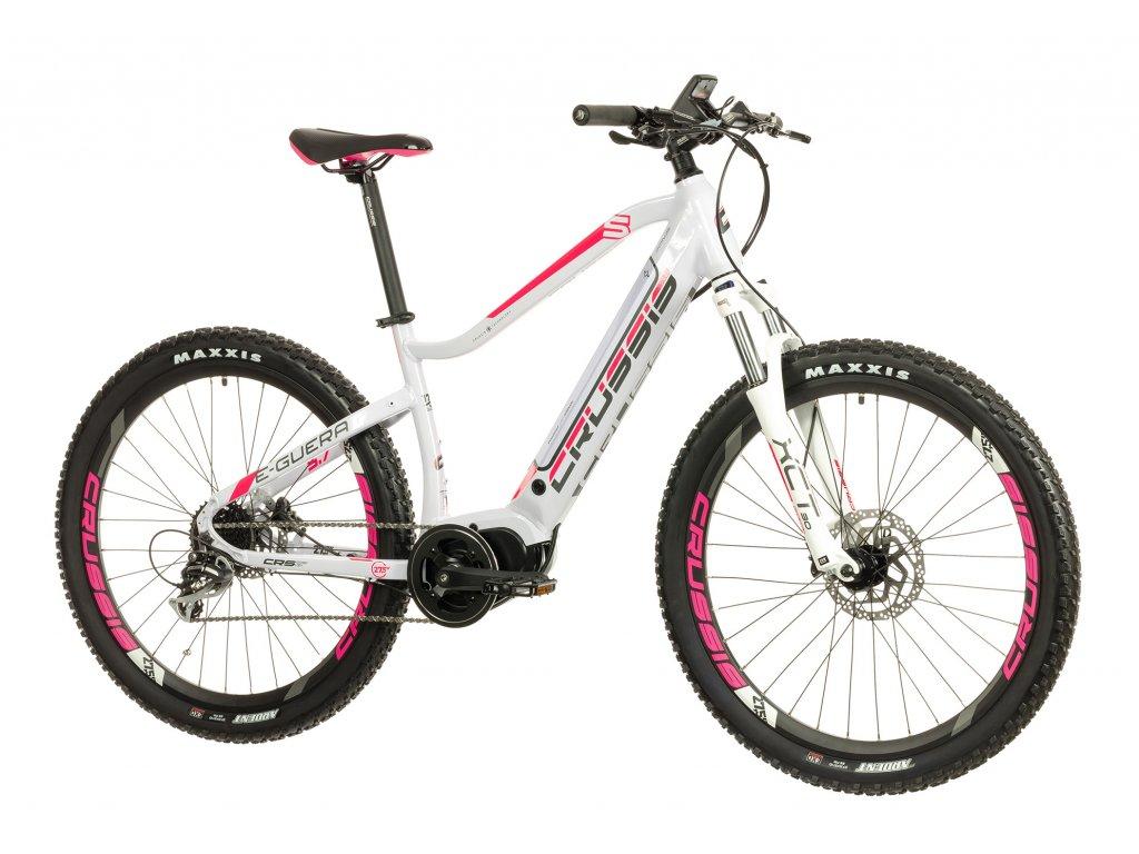 Crussis Dámsky horský elektrobicykel e-Guera 5.7 (2022)