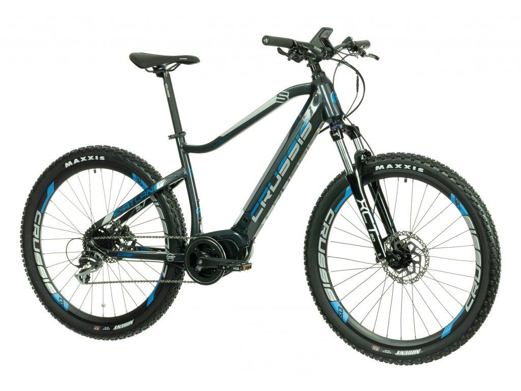 Crussis Horský elektrobicykel e-Atland 5.7 (2022)