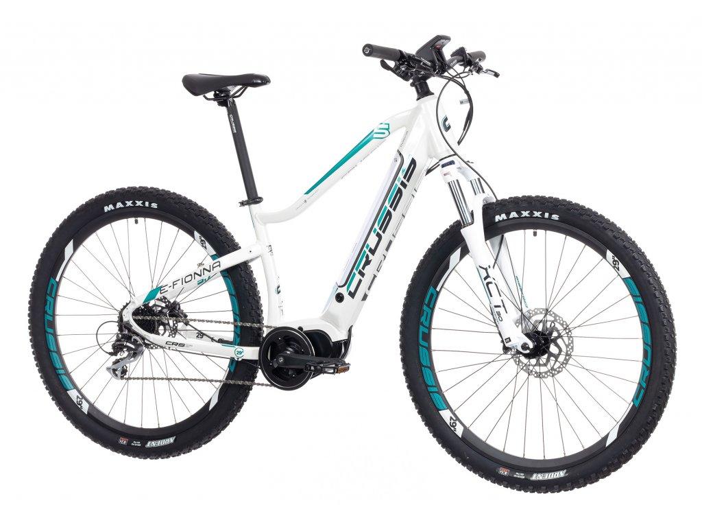 Crussis Dámsky horský elektrobicykel e-Fionna 5.7 (2022)