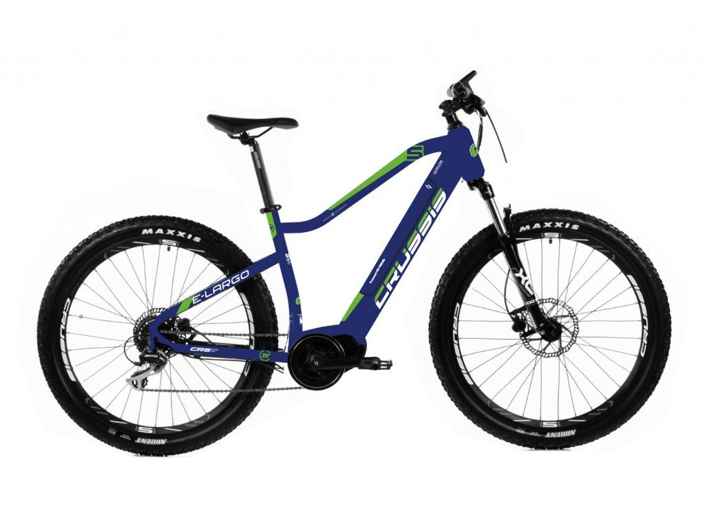 Crussis Horský elektrobicykel e-Largo 5.7 (2022)