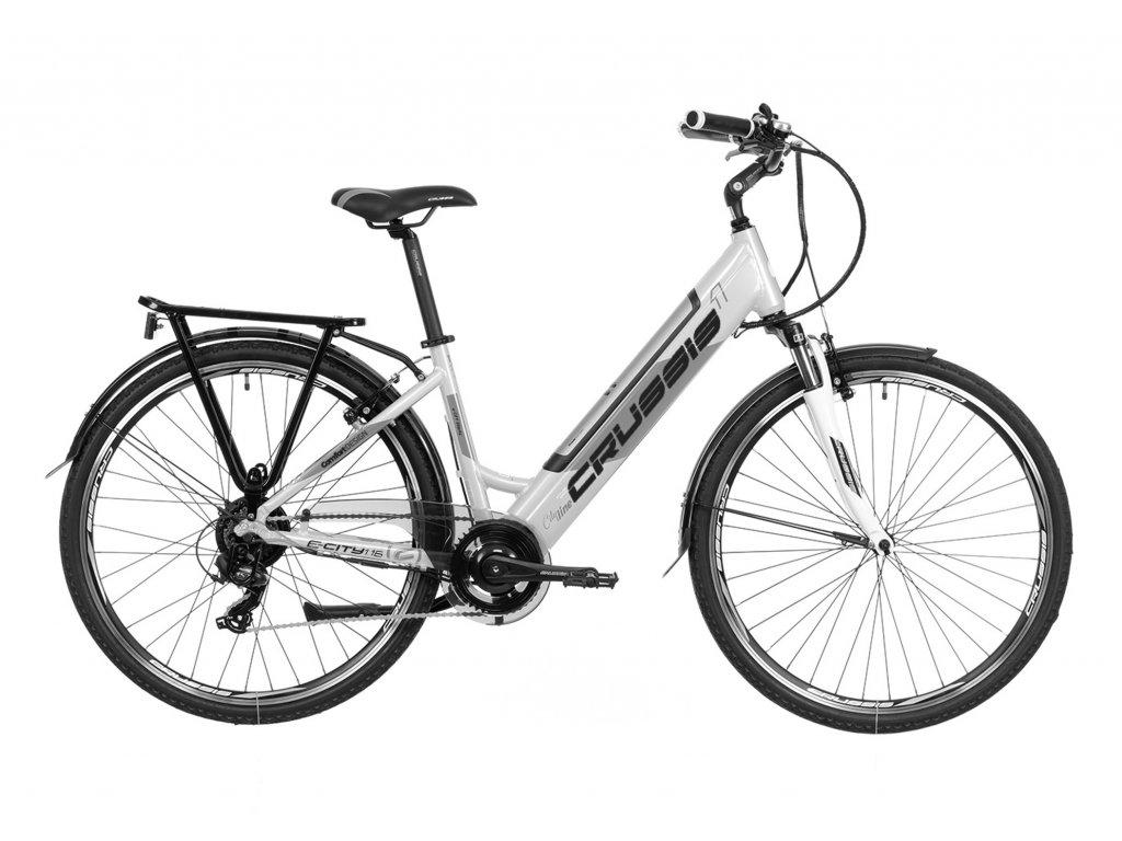 Crussis Mestský elektrobicykel e-City 1.16 (2022)