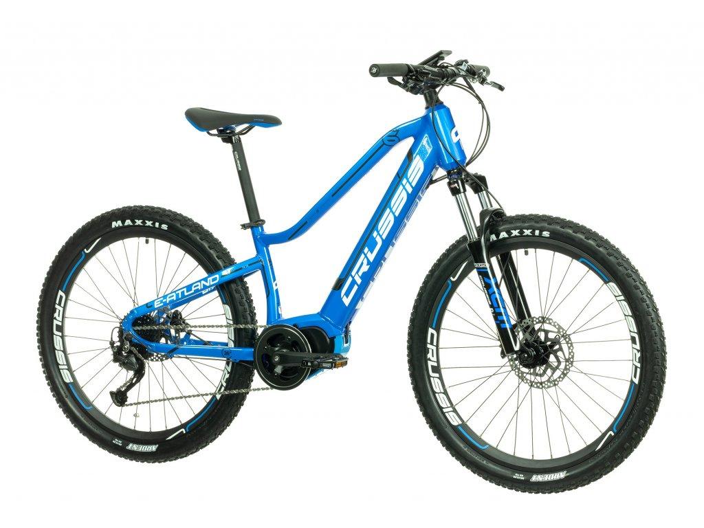 Crussis Chlapčenský junior horský elektrobicykel e-Atland 6.7 (2022)