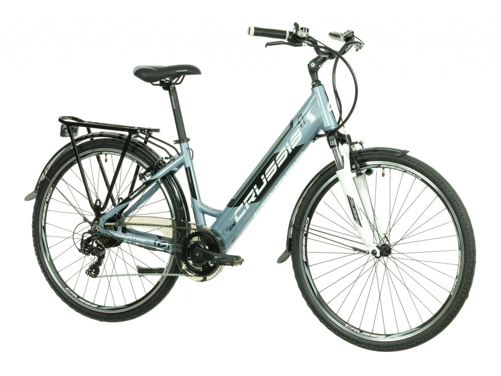 Crussis Mestský elektrobicykel e-Country 1.11 (2022)