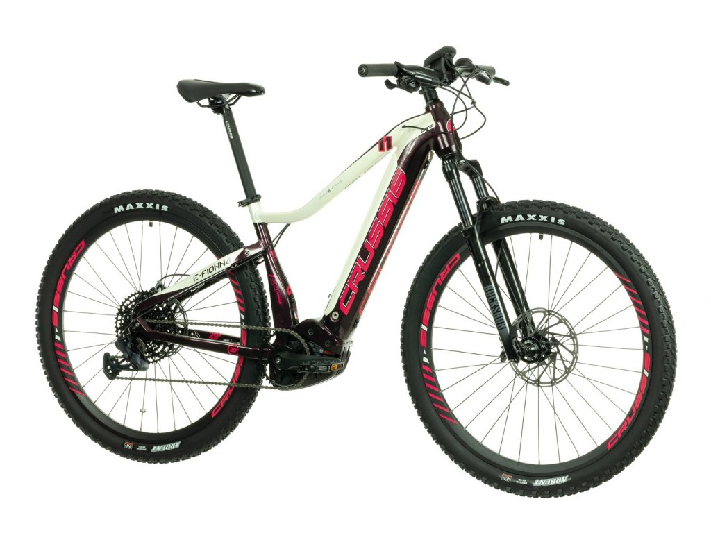 Crussis Dámsky horský elektrobicykel e-Fionna 11.7 (2022)